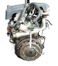 MOTORE FIAT STILO  1.9 MTJ 100 CV DIESEL 2005 > 2008 05 > 08 192A9000 MOT400