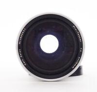 Carl Zeiss Pro-Tessar 115mm f4 Lens for Contaflex