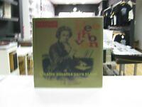 Beethoven LP Spanisch Cuatro Sonaten Für Piano 1958 Klappcover