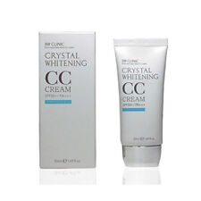 3W Clinic Crystal Whitening CC Cream SPF50/PA +++ 50ml /1.69 fl. oz