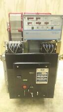 ITE K-600S Circuit Breaker 125VDC 600A with Power Shield SS4 609905-T501 EO/DO