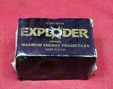 Birmingham Ltd., Exploder .44 Magnum Empty Box