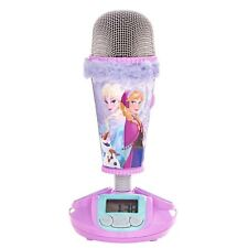 Eiskönigin Mikrofon Microphone Disney Frozen Anna Elsa Musikspielzeug 655177