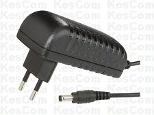 7,5v bloc d'alimentation Chargeur adapté Casio Keyboard sa-67 sa-75 mt-65 ma-120 ma-130