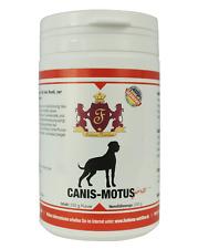 Canis Motus forte Pulver - mit Glucosaminsulfat, MSM, Teufelskralle, Omega 3 Fet