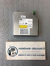 HP DVD-RW Sata DS-8A5LH Masterizzatore Lettore 12,5mm 484034-002 Optical Drive