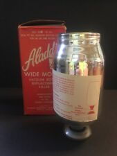 Aladdin 10 oz. Wide Mouth Vacuum Bottle #04B Replacement Filler NOS