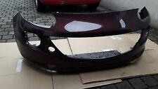 Opel Adam Original Stoßstange vorne Berry Red (habe auch für hinten)