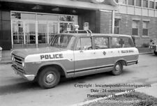 Quebec Québec automobile police car ville de quebec