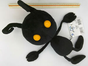 KINGDOM HEARTS shadow stuffed Plush! Official Square Enix from Japan