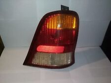 99-03 FORD WINDSTAR LH LEFT DRIVER SIDE TAIL LIGHT