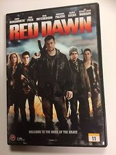 * DVD FILM NEW * RED DAWN * sca