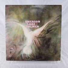 Emerson, Lake & Palmer Self Titled S/T Debut Album EX SD 19120 Greg Lake 1977