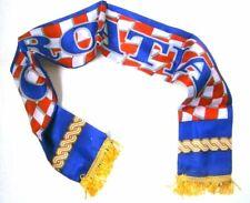 CROATIA HRVATSKA COUNTRY FLAG SCARF NATIONAL FOOTBALL TEAM FAN SCARVES SOCCER