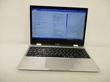 Winbook CW140 Core i5-8250U 1.6GHz 8GB RAM 256GB SSD NO OS Incomplete laptop