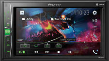 Pioneer Dmh-220Ex Digital Multimedia Receiver