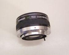 Tamron MC Tele Converter2X  for P/K  ( 4 )