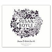 Susan Boyle - Someone to Watch Over Me (CD+DVD,)