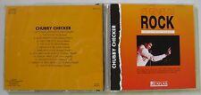 CHUBBY CHECKER  (CD)  LET'S TWIST AGAIN -  LES GENIES DU ROCK 15