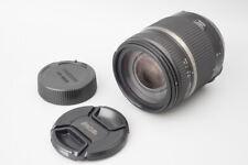 Tamron Zoom 18-270mm f/3.5-6.3 Di II VC PZD Lens, B008  For Nikon F Mount, AF
