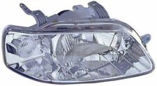 FOR CHEVROLET AVEO 2004 2005 2006 HEADLIGHT RIGHT PASSENGER (=04-08 AVEO HB)