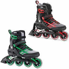 Rollerblade Macroblade 84 Herren-Inline Skates Inlineskates Fitness-Inliner