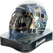 Franklin NHL Florida Panthers Mini Goalie Mask