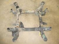 08 CADILLAC CTS Front AWD Crossmember / Cradle Subframe 4x4 All Wheel Drive
