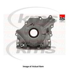 New Genuine FAI Oil Pump OP281 Top Quality