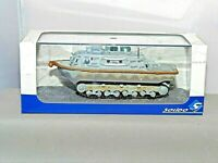 SOLIDO 1:72 REF.NO.SOL 7200504 LANDWASSERSCHLEPPER 1 GERMAN ARMY 1945