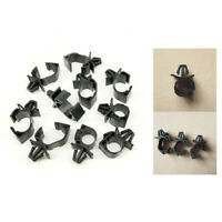 40pc Car Wiring Harness Fastener for All Car Auto Route Fixed Clips Cable clamp