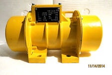 Vibrationsmotor 230/400 Volt VB  4 - 200 / Zentrifugalkraft:210 kg (FC 2060 N)