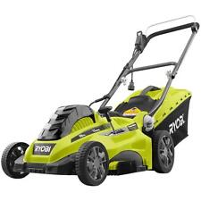 Ryobi Push Mower 13 Amp Corded Electric Walk Behind Outdoor Electric Mover New