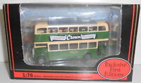 EFE 1/76 20001 LEYLAND PD2/12 ORION MAIDSTONE & DISTRICT