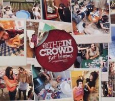 We Are The In Crowd : Best Intentions CD (2011) New & Sealed
