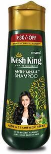 Kesh King Scalp And Hair Medicine Anti Hairfall Shampoo 200ml