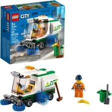 LEGO® City - Street Sweeper 60249 [New Toy] Brick