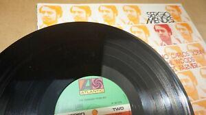 "sERGIO mENDES "" The Swinger from Rio "" Vinyl LP Atlantic 40375 France Press 1972"
