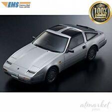 Nissan Skyline 2000RS-X Turbo C KDR30 plata 1:43 diecast Kyosho