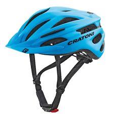 Cratoni - Pacer+ - Farbe: blue matt - Größe: S-M (54 - 85 cm)