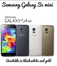 Samsung Galaxy S5 Mini Black Unlocked SM-G800F LikeNewSmartphone