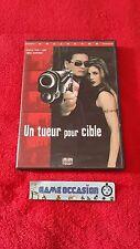 UN TUEUR POUR CIBLE / COLLECTOR  / FILM  DVD VIDEO FR