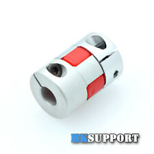 ∅8 to 8mm Bore Jaw Spider Coupler Coupling for Cnc Lead Screw & Motor Shaft