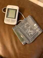 Andon Digital upper arm Blood Pressure Monitor With English Comes With Batteries
