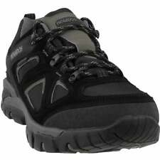 Nevados Nevados Spire Low Mens Hiking Sneakers Shoes Casual   - Black