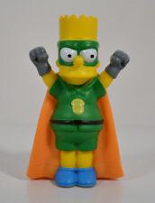 "Cupcake Kid Bart 3"" Burger King EUROPE Action Figure Simpsons Horror Classics"