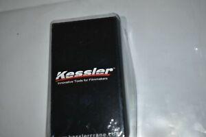 "^^ KESSLER Kwik Kurz Kamera Platte 3/8 "" -16 - MG1017 Neu (JC70)"