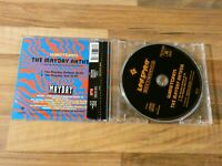 WestBam - The Mayday Anthem (1992) 2-Track Single