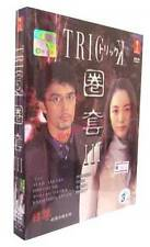 NEW Original Japanese Drama VCD Trick III 圈套3 仲間由紀惠 Nakama Yukie 阿部寬 Abe Hiroshi