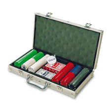 SMALL FOOT COMPANY 4733 Poker Set im Koffer